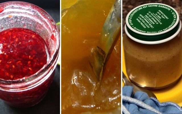 Thermomix Jam Recipe