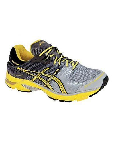 $50 - Women's Asics Gel DS Trainer 17 Titanium/Flash Yellow/Lightning.  Really. Best ...