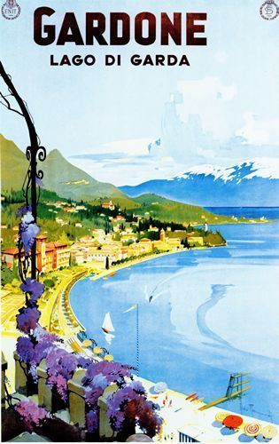 Vintage-Lake-Garda-Tourism-Poster-A3-A2-Reprint