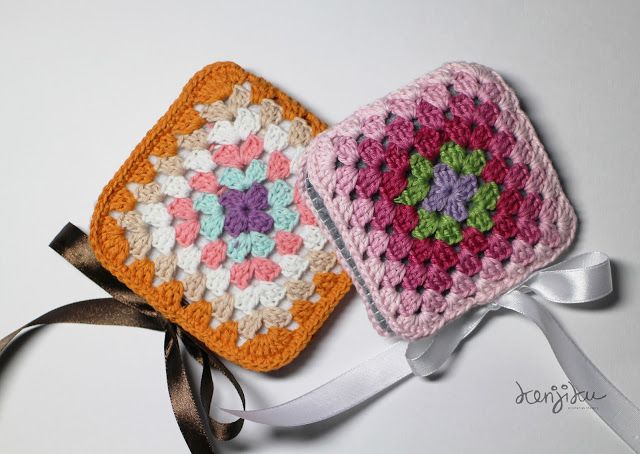 KENJIKU crochet as therapy