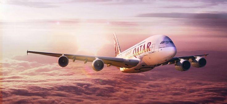 4 Negara Arab Mulai Izinkan Qatar Lintasi Wilayah Udara Mereka  DUBAI (SALAM-ONLINE): Arab Saudi Uni Emirat Arab Mesir dan Bahrain yang telah mengisolasi Qatar mulai mengizinkan pesawat Qatar untuk terbang melintasi wilayah udara mereka jika dalam keadaan darurat pada Ahad (30/7) lansir Reuters Senin (31/7).  Keempat negara tersebut pada 5 Juni lalu memutuskan hubungan dengan Qatar pada jalur laut udara dan darat. Blok Saudi ini juga menjatuhkan sanksi ekonomi terhadap Qatar lantaran menuduh…