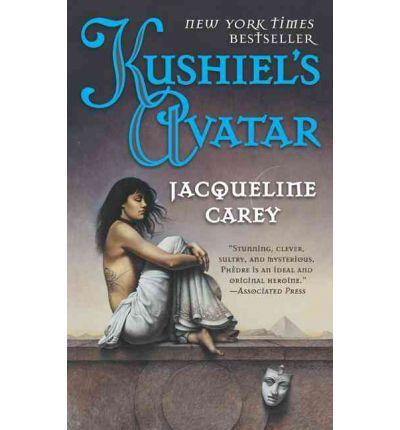 Kushiel's Avatar- Jacqueline Carey