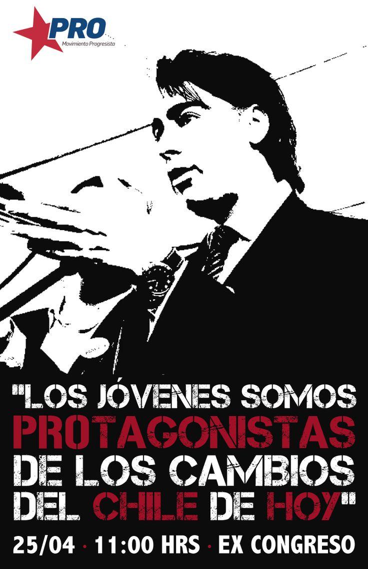 Afiche - PRO
