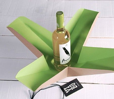 Nice wine and box #packaging PD