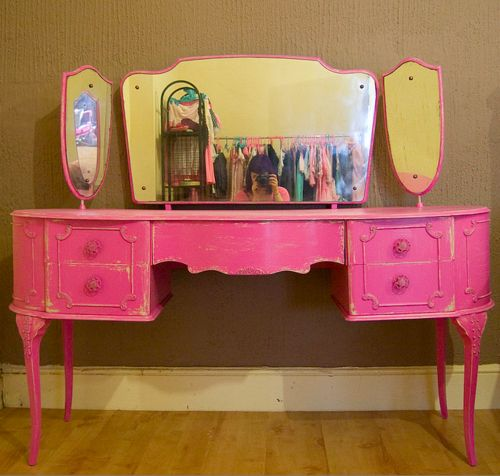 Best 25+ Pink Dressing Tables Ideas On Pinterest | Dressing Table  Inspiration, Dressing Table Organisation And Dressing Table Decor