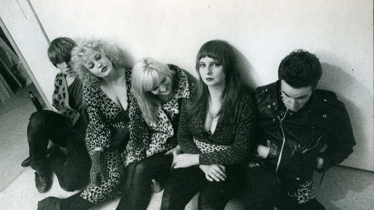 K-Holes: A Grimy Smear Of Rock 'n' Roll