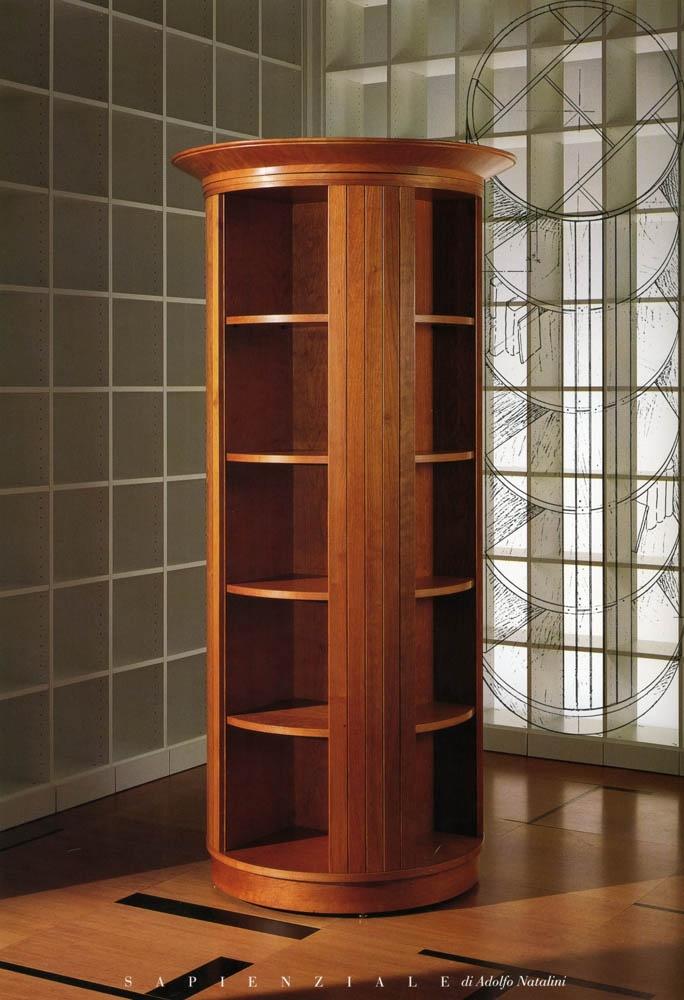 Sapienziale - Bookcase by Adolfo Natalini