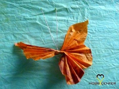 Kreatív tavasz: Tavaszi pillangók