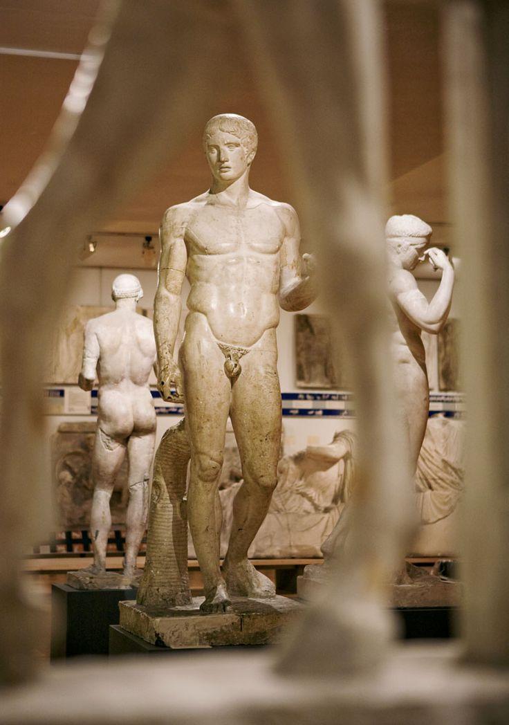 Museum of Ancient Art, foto Søren Kjeldgård