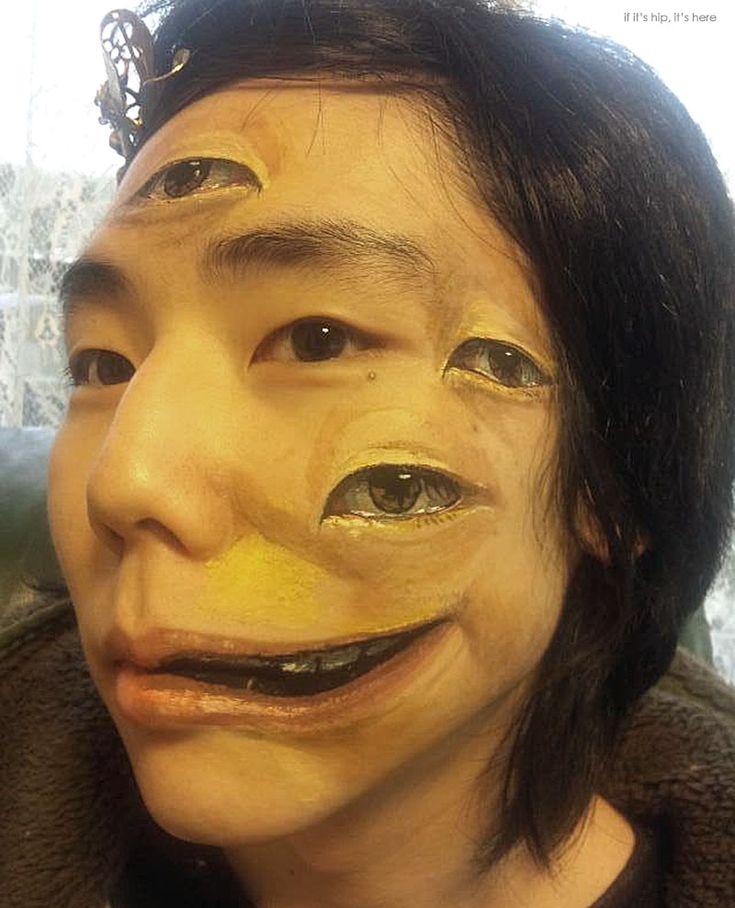 Resultado de imagen de hikaru cho