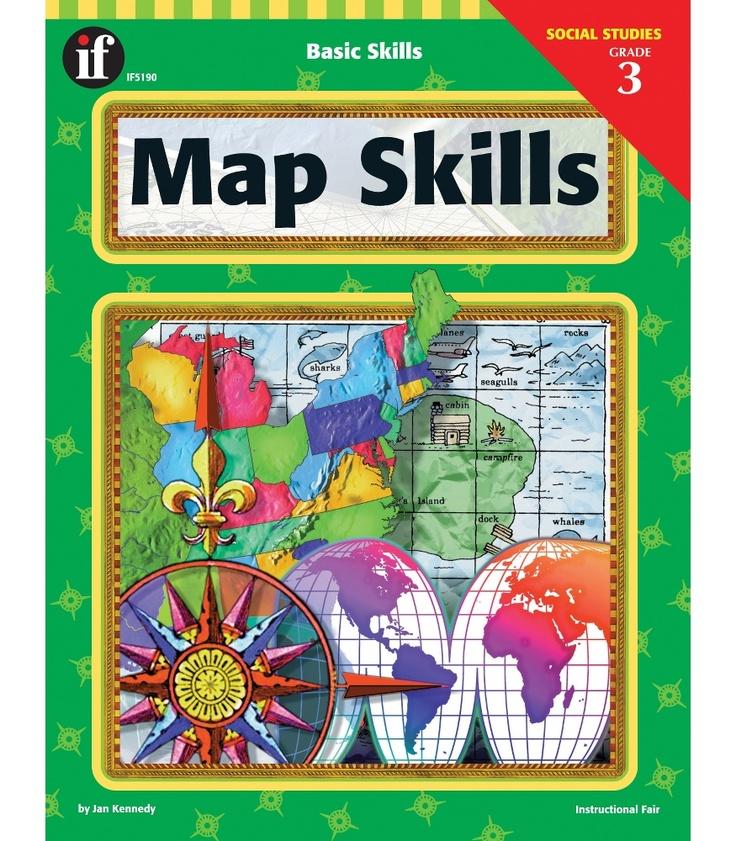 Best My CarsonDellosa Wish List Images On Pinterest Bulletin - Us map skills grade 5 instructional fair what a crowd