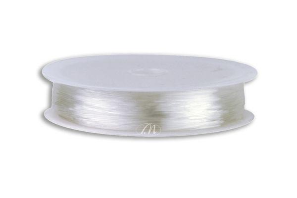 Υλικά Αναλώσιμα : Κορδόνι σιλικόνη ελαστικό 1,0χιλ | | Barkas e-shop