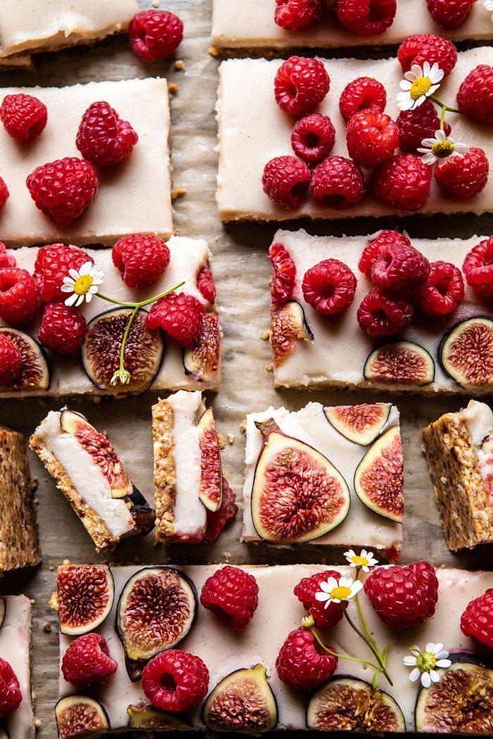 No Fuss Healthy Coconut Tart   – Vegan Desserts – #Coconut #desserts #Fuss #heal…