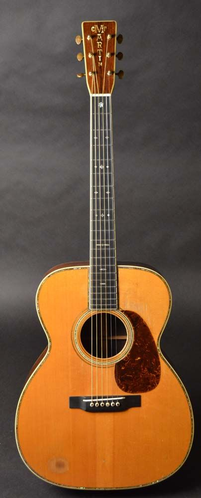 Catch of the Day: 1940 Martin 000-45   The Fretboard Journal: Keepsake magazine for guitar collectors