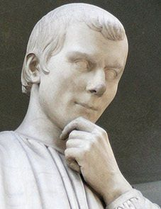 Articles: Machiavelli's Advice for Mr. Trump – and Us