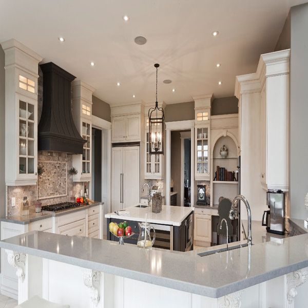 Modern Kitchen Backsplash 2015: Kitchens, Kitchen Countertops And Backsplash Ideas