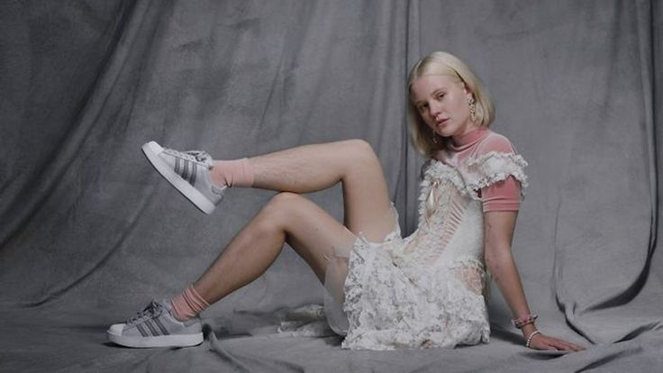Model Receives Death Threats After Her Hairy Legs Star In Adidas Ad
