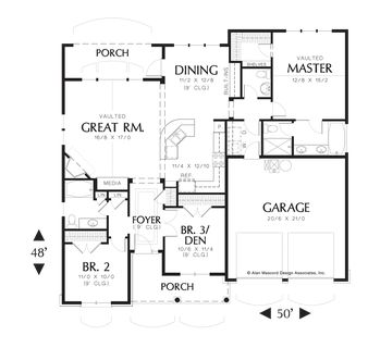 26 best house plans images on Pinterest | Tiny house plans ...