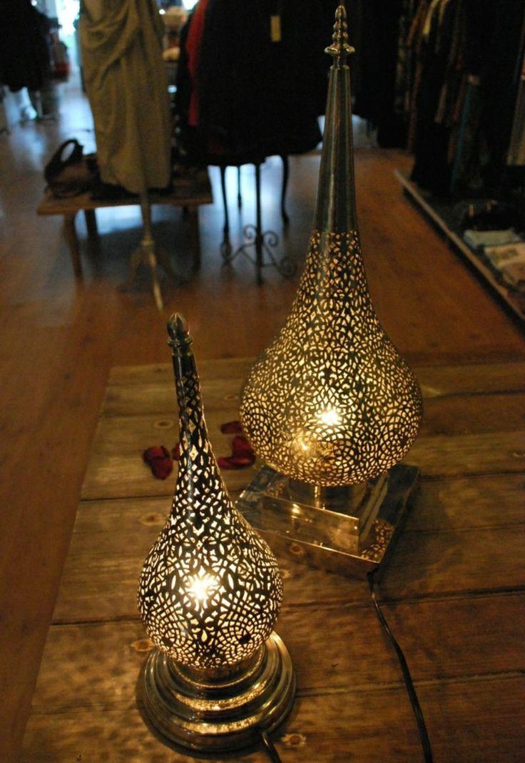 65 besten beleuchtung ideen bilder auf pinterest beleuchtung laternen und marokkanisch. Black Bedroom Furniture Sets. Home Design Ideas