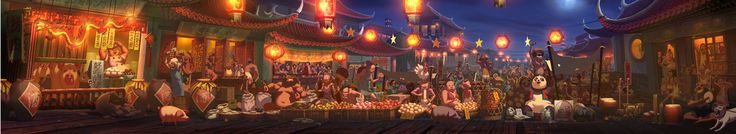 KOF XIII China Stage