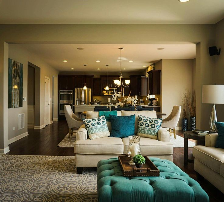Green Living Room Ideas For Soothing Sophisticated Spaces: 25+ Best Teal Living Room Furniture Ideas On Pinterest