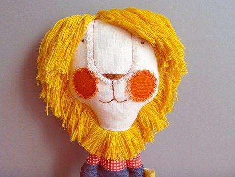 Handmade Kids Toys by Jipii Jipii