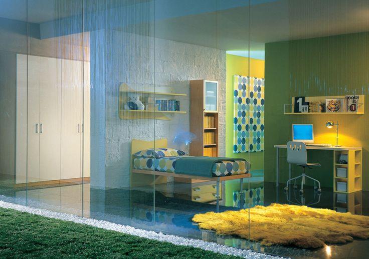 cool teen bedroom design ideas | nadyana fashion magazine