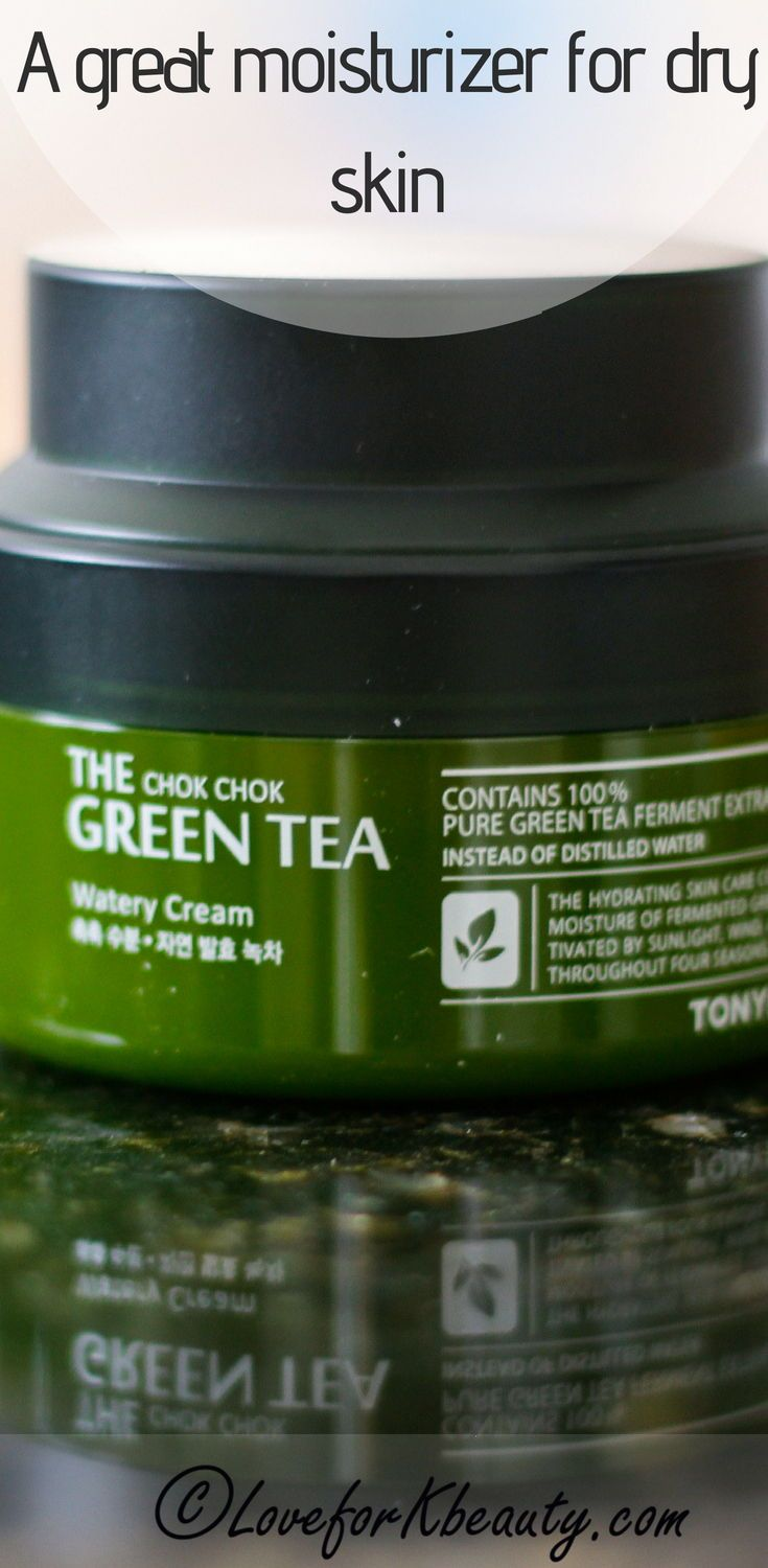 Tonymoly Chok Chok Green Tea Watery Cream Review Moisturizer For Dry Skin Face Mask For Pores Hair Removal Diy
