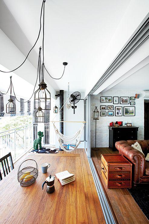 134 Best Balcony Design Images On Pinterest