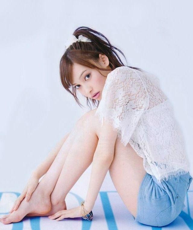 iori5101: 大政絢 Aya Omasa