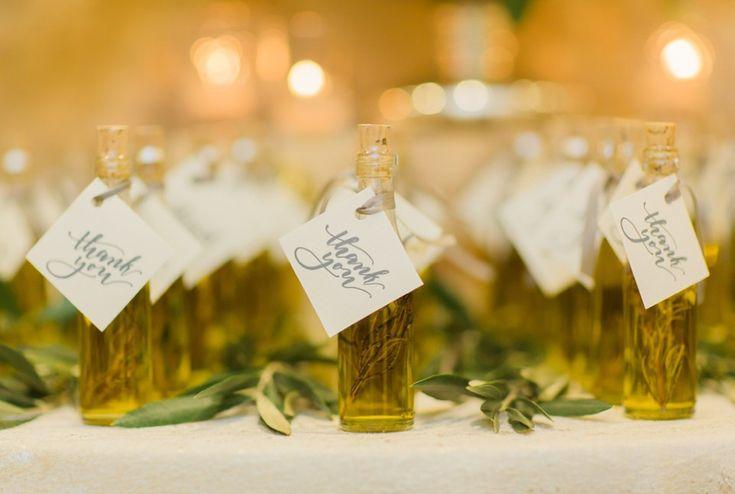 Katie & Brendan | Lush Organic Wedding