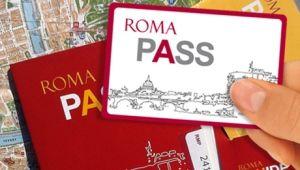 Taxi--Turismo Roma