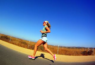 11 ways to get you off your bum and run (even if you have never run before)