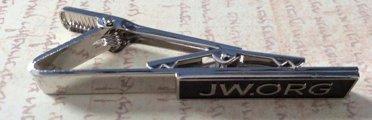 Jehovahs Witness JW.ORG Gifts, Accessories, Genuine Leather Field Ministry Tools