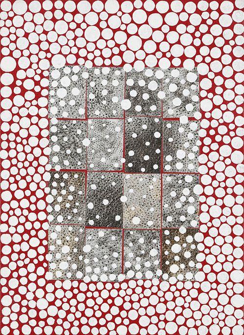 「高橋コレクション展 ミラー・ニューロン」東京オペラシティアートギャラリーで開催 写真1