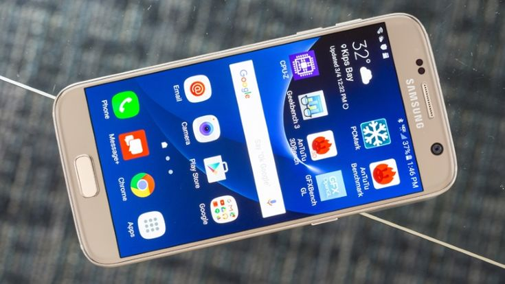 The unlocked Samsung Galaxy S7 works with all US carriers, but make sure you get the right model. Here's how.