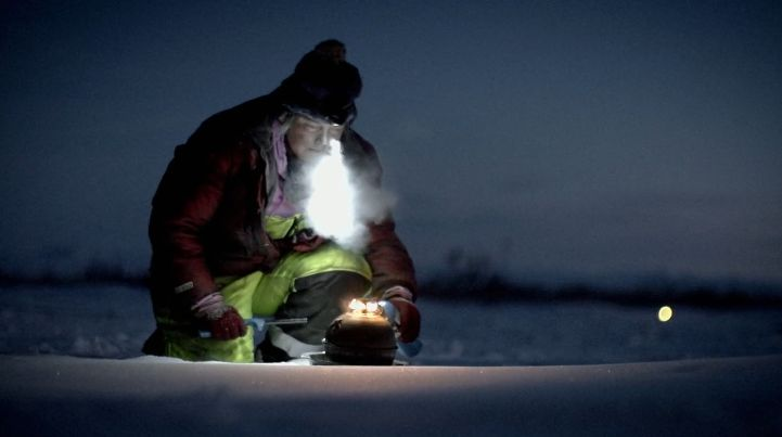 """Hot Spot: National Geographic Channel proves that only the hardiest survive in """"Life Below Zero."""""""