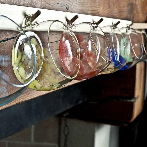Murano Glass tumblers   Drinking glasses Trademark by YourMurano, €299.00