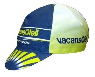 Apis Vacansoleil 2010 - Store For Cycling