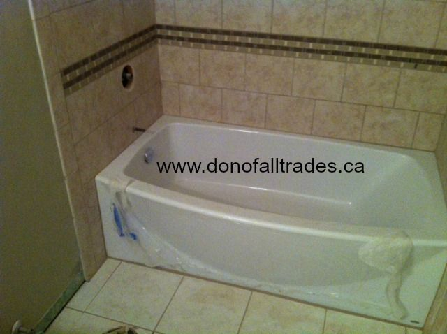 Don Of All Trades Professional Home Maintenance Services- Quality work with results you expect!
