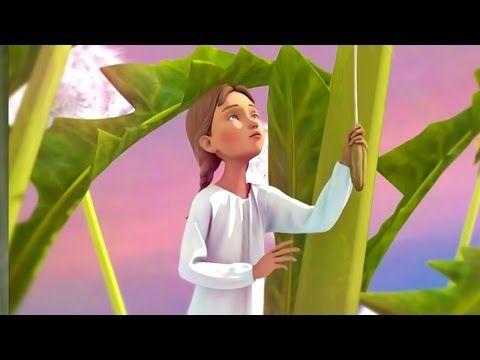 Мультик Необыкновенное путешествие Серафимы   Смотреть онлайн новый трейлер - YouTube