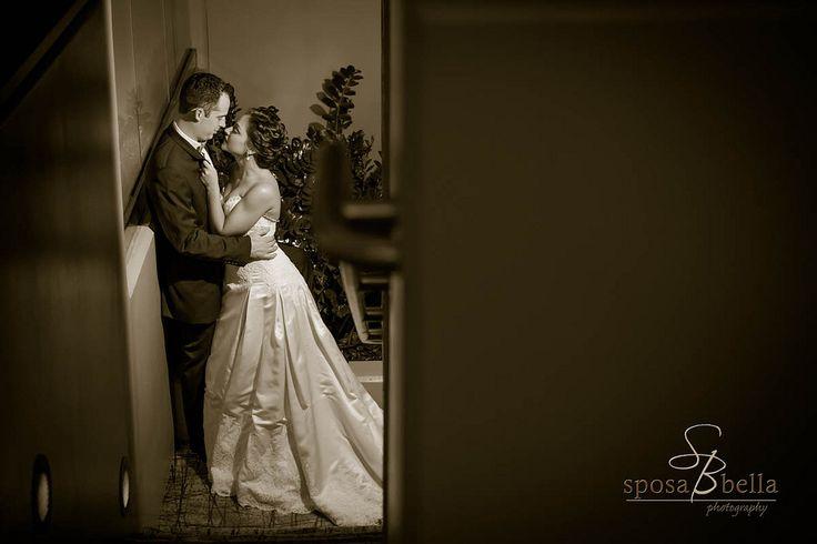 Weddings at The Hyatt Greenville, SC