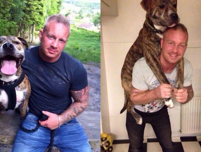 Un homme se suicide après que son chien ait été… Toute l'histoire ici => https://www.yummypets.com/mag/actualite/faitsdivers/56486/un-homme-se-suicide-apres-que-son-chien-ait-ete-euthanasie