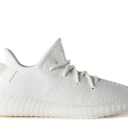 Yeezy Boost 350 V2 SPLY-350 Triple White Wanna get them? http:/. Sply 350Yeezy  350Yeezy BoostAdidas
