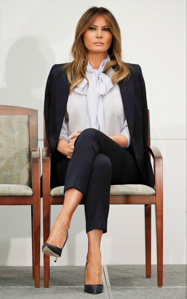Melania Trump Pics Ivanka Trump Style Trump Fashion Milania Trump Style