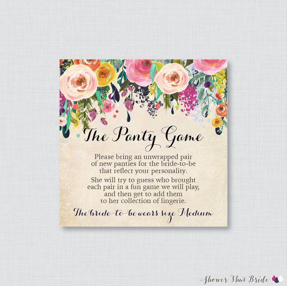 6 Bridal Shower Games Shell Love Lifescriptcom