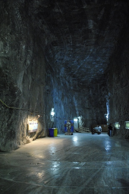 Salt Mine, this is wonderful!