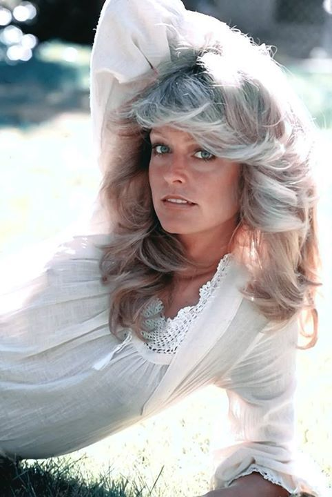 Farrah Fawcett Is On Charlies Angels 76 81 In 2019