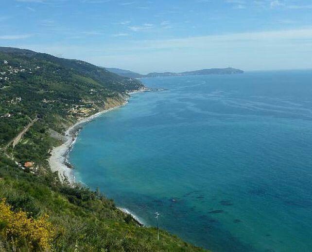 Vista mare,Pisciotta