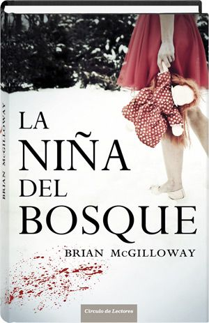 La niña del bosque Brian McGilloway